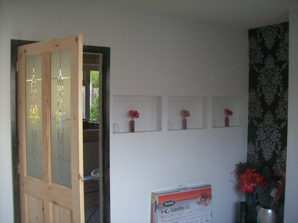 manchester plastering